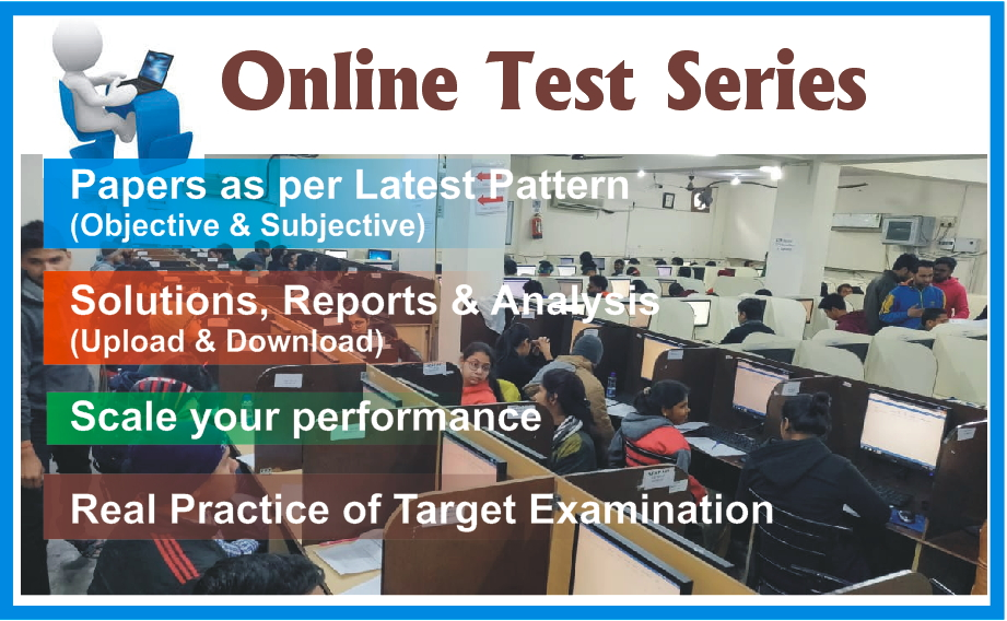 GATE, IES, PSUs, JTO & SSC-JE Course For CH, CE, ME, IN, ECE