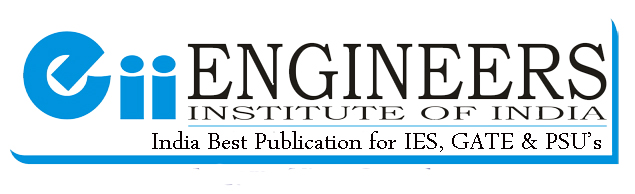 Engineers Institute of India Publications - Gate Books IES